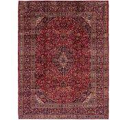 Link to 295cm x 380cm Mashad Persian Rug