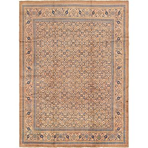 Link to 295cm x 390cm Farahan Persian Rug page