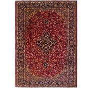 Link to 7' 7 x 10' 4 Isfahan Persian Rug