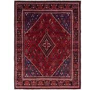 Link to 9' 2 x 12' 2 Joshaghan Persian Rug