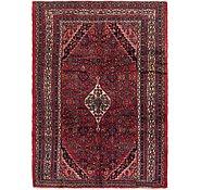 Link to 6' 9 x 9' 5 Hamedan Persian Rug