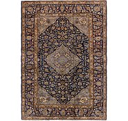 Link to 7' 7 x 11' Isfahan Persian Rug