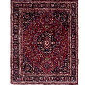 Link to 10' 2 x 12' 3 Mashad Persian Rug
