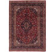 Link to 198cm x 292cm Mashad Persian Rug