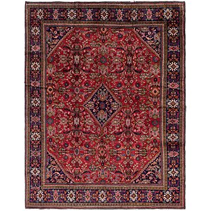 Link to 287cm x 390cm Farahan Persian Rug item page
