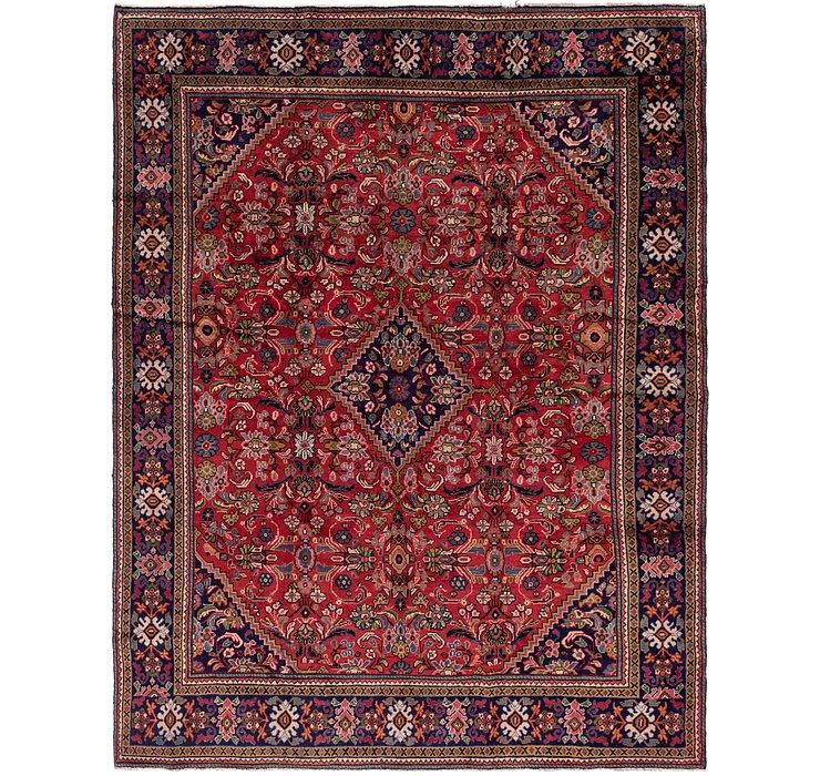 9' 5 x 12' 9 Farahan Persian Rug