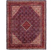 Link to 305cm x 373cm Farahan Persian Rug