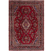 Link to 8' 7 x 12' Shahrbaft Persian Rug