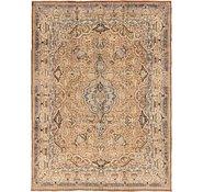 Link to 9' 8 x 12' 10 Kashmar Persian Rug