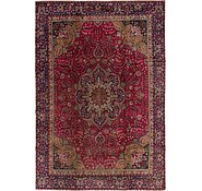 Link to 9' x 12' 9 Tabriz Persian Rug