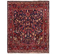 Link to 3' 7 x 4' 7 Gholtogh Persian Rug