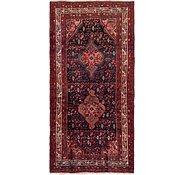 Link to 4' x 8' Darjazin Persian Runner Rug