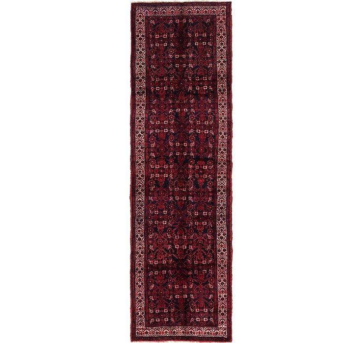 3' 8 x 12' 2 Shahsavand Persian Runn...