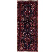Link to 107cm x 255cm Shahsavand Persian Runner Rug
