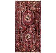 Link to 3' 4 x 6' 10 Hamedan Persian Runner Rug