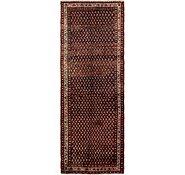 Link to 3' 5 x 10' 2 Farahan Persian Runner Rug