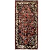 Link to 3' 4 x 7' 6 Liliyan Persian Runner Rug