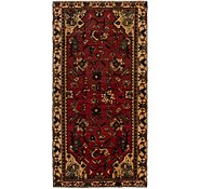 Link to 4' 8 x 9' 6 Bakhtiar Persian Runner Rug