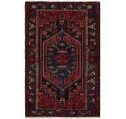 Link to 4' x 6' 3 Zanjan Persian Rug