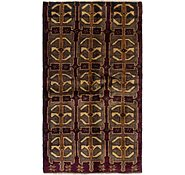 Link to 3' 5 x 6' Shiraz Persian Rug