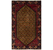 Link to 3' 10 x 6' 5 Koliaei Persian Rug