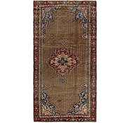 Link to 4' 8 x 9' 2 Songhor Persian Rug