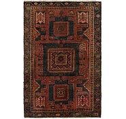 Link to 4' x 6' Zanjan Persian Rug