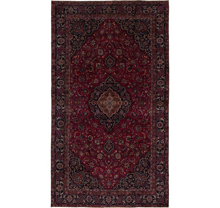 9' 4 x 16' 2 Mashad Persian Rug