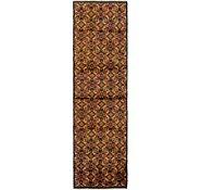 Link to 2' 6 x 8' 10 Farahan Persian Runner Rug