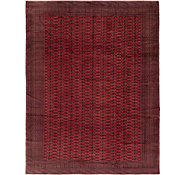 Link to 9' 9 x 12' 8 Bokhara Oriental Rug