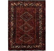 Link to 6' 2 x 8' 8 Ghashghaei Persian Rug