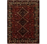 Link to 7' x 9' 7 Ghashghaei Persian Rug