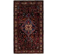 Link to 5' 5 x 9' 10 Nahavand Persian Runner Rug
