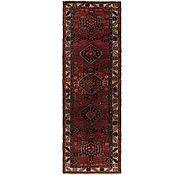 Link to 100cm x 310cm Hamedan Persian Runner Rug