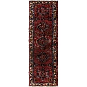 Link to 100cm x 310cm Hamedan Persian Runner ... item page