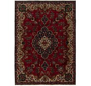 Link to 7' 4 x 10' 6 Tabriz Persian Rug
