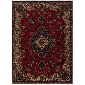 Link to 225cm x 320cm Tabriz Persian Rug page