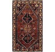 Link to 5' 2 x 8' 10 Ghashghaei Persian Rug
