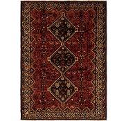 Link to 7' x 9' 8 Ghashghaei Persian Rug