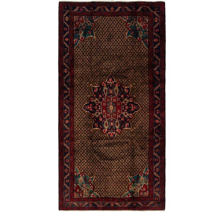147cm x 282cm Songhor Persian Rug