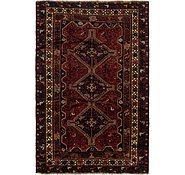 Link to 5' 5 x 8' 2 Ghashghaei Persian Rug