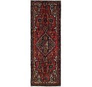 Link to 3' 1 x 9' 4 Hamedan Persian Runner Rug