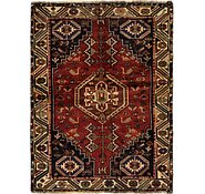 Link to 4' 2 x 5' 6 Ghashghaei Persian Rug