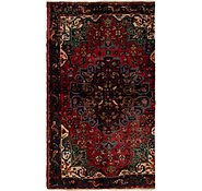 Link to 3' 10 x 6' 9 Gholtogh Persian Rug