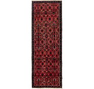 Link to 2' 9 x 7' 8 Hamedan Persian Runner Rug