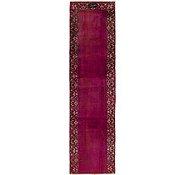 Link to 80cm x 300cm Tabriz Persian Runner Rug