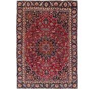 Link to 7' 3 x 10' 5 Mashad Persian Rug