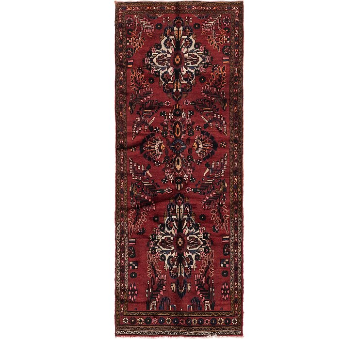 110cm x 285cm Mehraban Persian Runner...