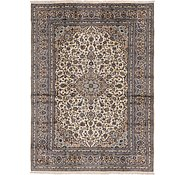 Link to 8' 4 x 11' 3 Kashan Persian Rug