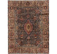 Link to 9' 7 x 12' 6 Kashmar Persian Rug